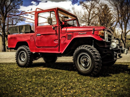 1981 BJ43 Super Rare Icon